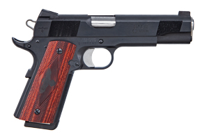 Les Baer Custom Pistol: Semi-Auto Gunsite - Click to see Larger Image
