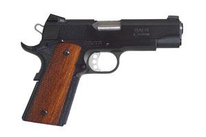 LBP9007 Custom Carry Model with Commanche Length Slide