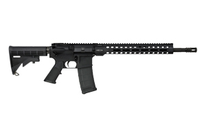 Colt Rifle: Semi-Auto LE6920-R Trooper - Click to see Larger Image
