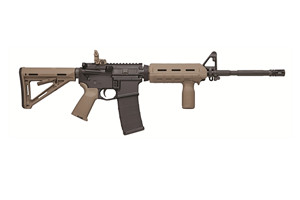 Colt Rifle: Semi-Auto LE6920MPS-FDE Carbine - Click to see Larger Image