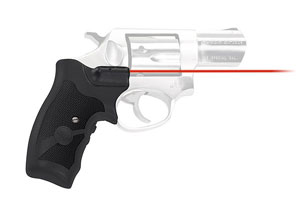 Crimson Trace  Ruger SP101 Lasergrip - Click to see Larger Image