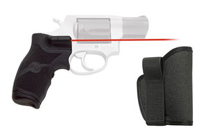 LG-385H Taurus Small Frame Lasergrip with Holster