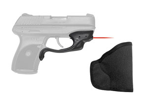 LG-412H Ruger LC9 Laserguard with Holster