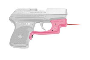 LG-431-PINK Ruger LCP Laserguard