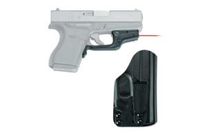 LG-443-H-BT Glock Laserguard Blade-Tech Combo For G43