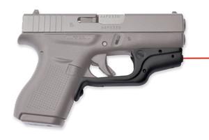 LG-443 Glock Laserguard Glock 42/43