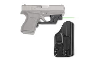 LG-443G-H-BT Glock Laserguard Blade-Tech Combo For G43