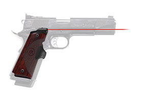 Crimson Trace 1911 Government/Commndr Master Series Lasergrip