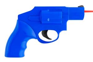 LT-TT85 Trigger Tyme Laser - Revolver
