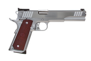 Metro Arms Semi-Automatic Pistol 1911 Bullseye - Click to see Larger Image