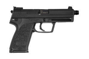 M704001T USP 40 Tactical Pistol