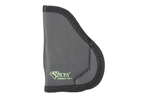 Sticky Holsters  MD-1-X Medium Holster - Click to see Larger Image