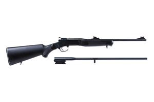 BrazTech|Rossi Rifle|Shotgun Combo: All Matched Pair Youth Model - Click to see Larger Image