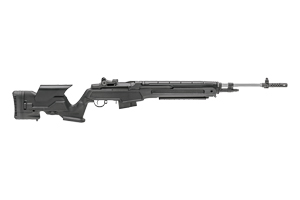 Springfield Armory Rifle: Semi-Auto M1A Precision Adjustable Rifle - Click to see Larger Image