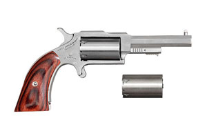 North American Arms Revolver: Single Action The Sheriff Mini-Revolver Conversion Cylinder - Click to see Larger Image