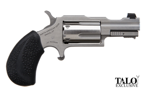 North American Arms Revolver: Single Action Bug II TALO - Click to see Larger Image