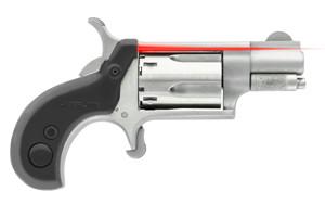 LaserLyte Grip Sight North American 22LR   Black