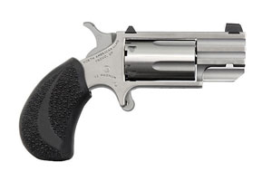 North American Arms Revolver: Single Action Pug - Click to see Larger Image