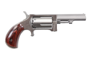 North American Arms Revolver: Single Action Sidewinder - Click to see Larger Image
