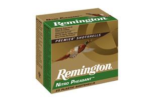 NP12HM5 Remington Ammunition