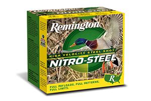 NS12S4 Remington Ammunition