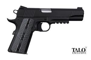 O1072CCU Combat Unit Pistol