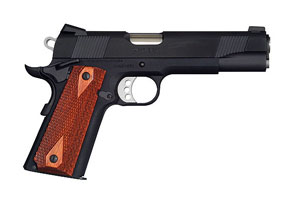 Colt Semi-Automatic Pistol 1911 Lightweight Government - Click to see Larger Image