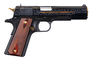 Colt Pistol: Semi-Auto Government 1911 Classic Series - Click to see Larger Image