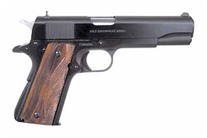 Colt Government Model Series 70 O1970A1CS