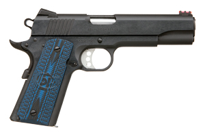 Colt Pistol: Semi-Auto Competition Government - Click to see Larger Image