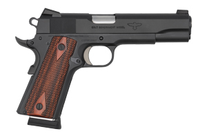 Colt Pistol: Semi-Auto 1911 Government Model Gunsite Pistol - Click to see Larger Image