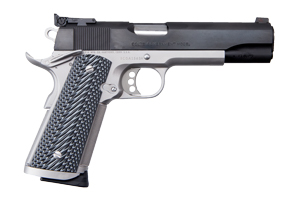 Colt Pistol: Semi-Auto 1911 Special Combat Government - Click to see Larger Image