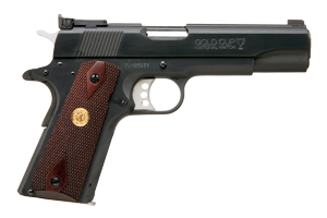 Colt Pistol: Semi-Auto Gold Cup National Match Series 70 - Click to see Larger Image