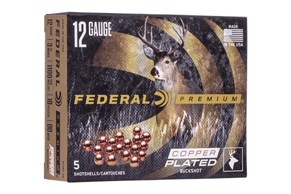 P135F-00 Federal Ammunition
