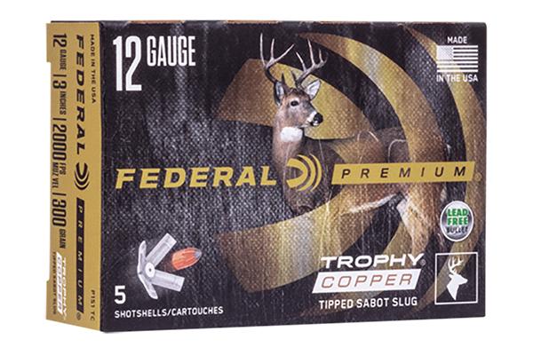P151-TC Federal Ammunition