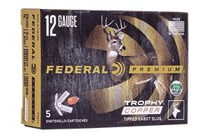 P152-TC Federal Ammunition