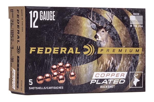 P154-00 Federal Ammunition