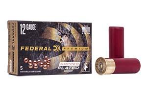 P156-00 Federal Ammunition