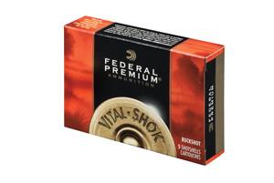 P158-4B Federal Ammunition