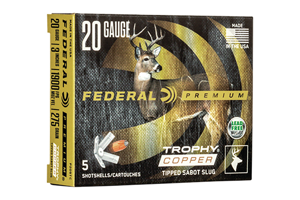 P209-TC Federal Ammunition