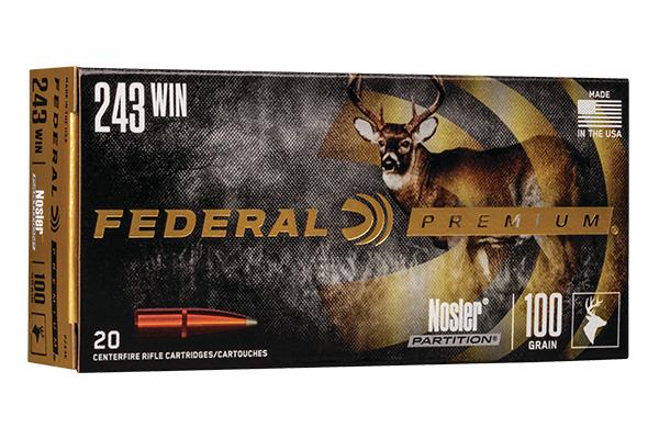 P243E Federal Ammunition