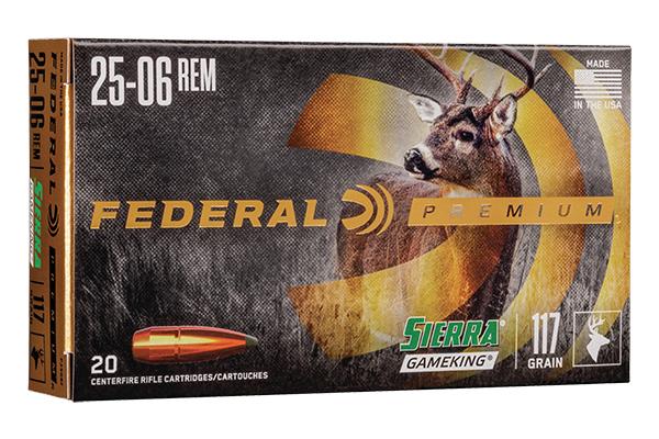 P2506C Federal Ammunition