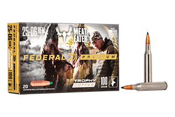 P2506TC1 Federal Ammunition