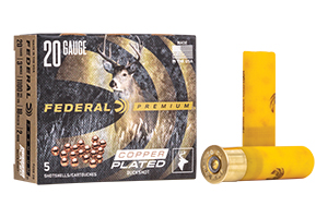P258-2B Federal Ammunition