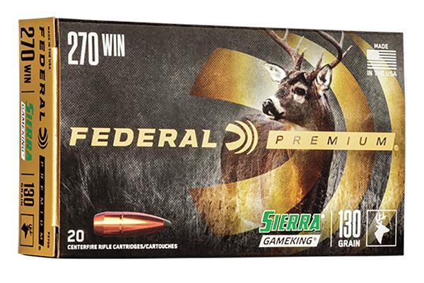 P270D Federal Ammunition