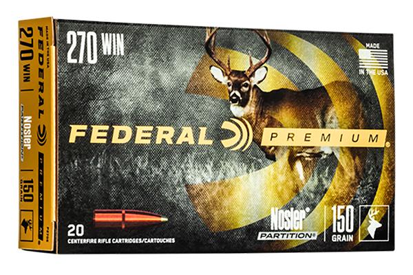 P270E Federal Ammunition