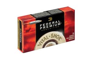 P308TT2 Federal Ammunition