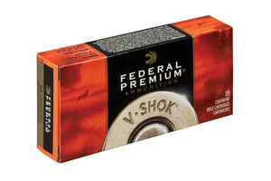 P338T1 Federal Ammunition