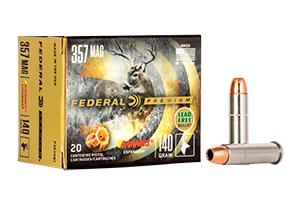 P357XB1 Federal Ammunition