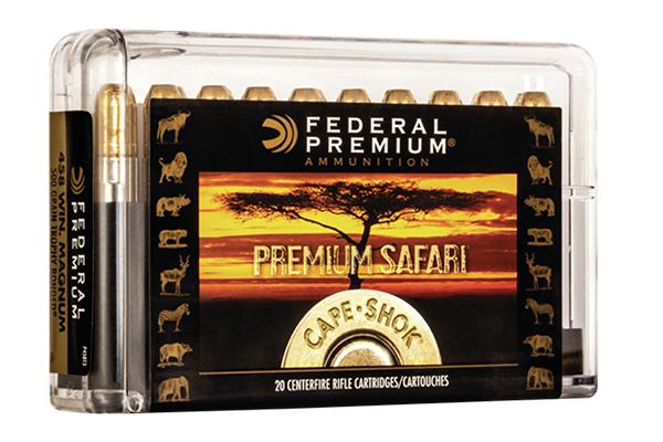 P458T3 Federal Ammunition